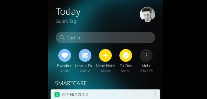 HUAWEI Assistant
