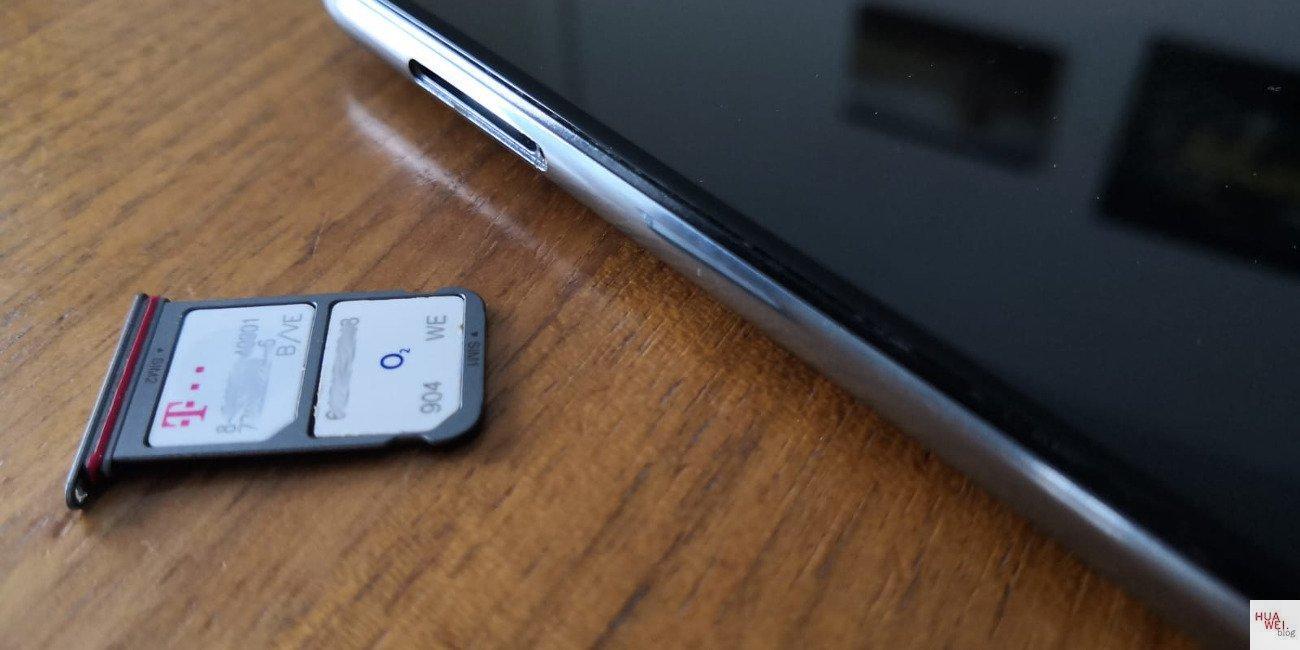 Huawei P Smart 2 Sim Karten.Huawei Dual Sim Handys Das Wusstest Du Noch Nicht