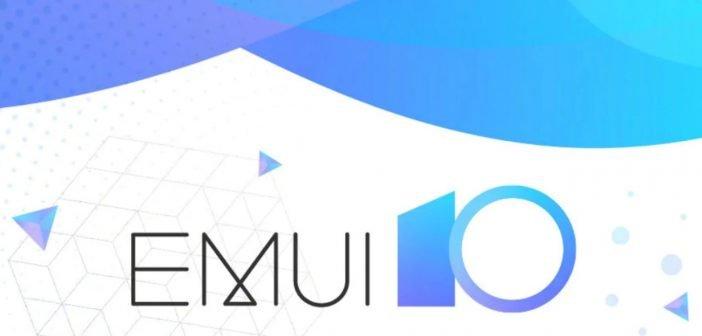 HUAWEI EMUI 10