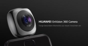 Huawei EnVizion 360 Kamera Titelbild