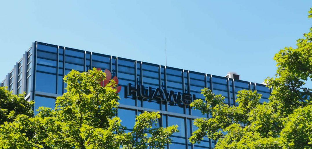 HUAWEI München