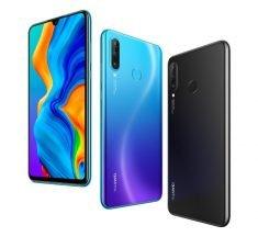 P30 Lite und P Smart+ 2019 erhalten Julipatch 2020