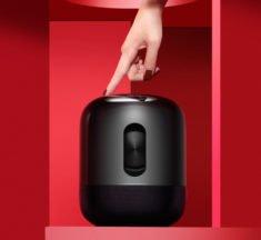 HUAWEI Sound X: Edler Hi-Fi Lautsprecher ab sofort zum Vorbestellen