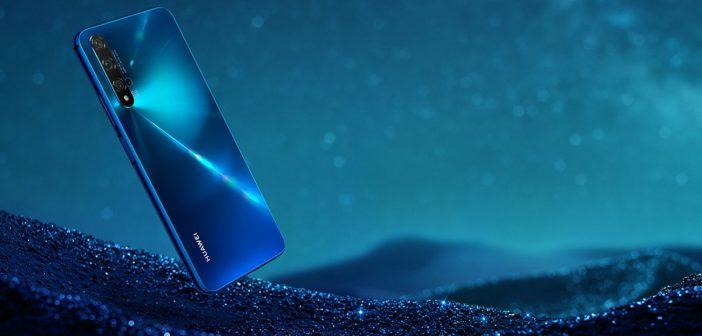 HUAWEI nova 5T - FreeBuds Lite- kaufen Bundle