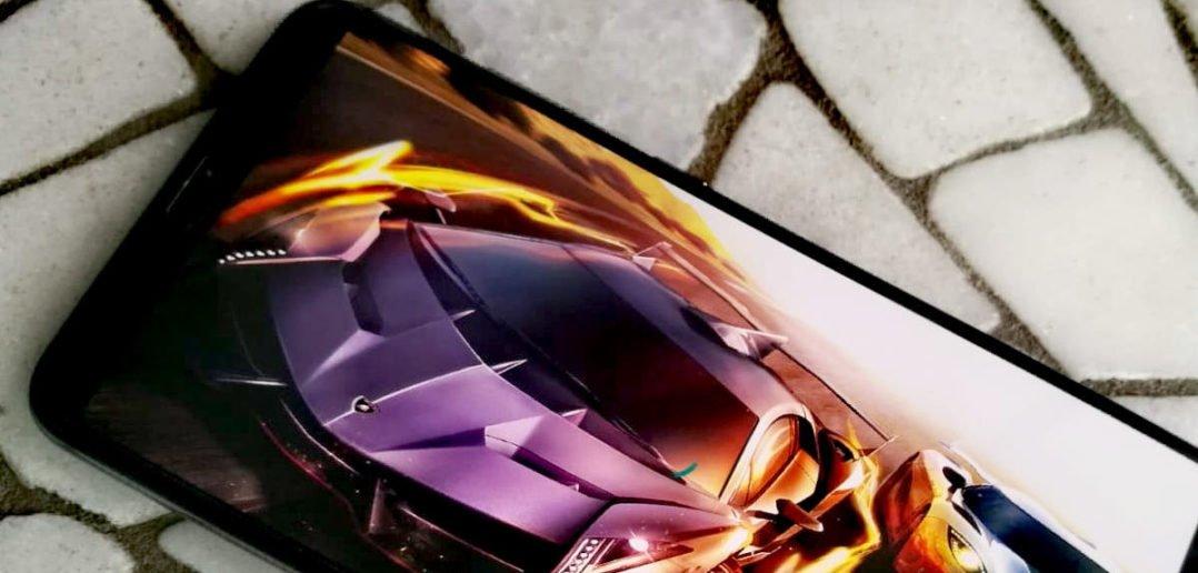 Huawei P20 Pro - GPU Turbo - Firmware Update