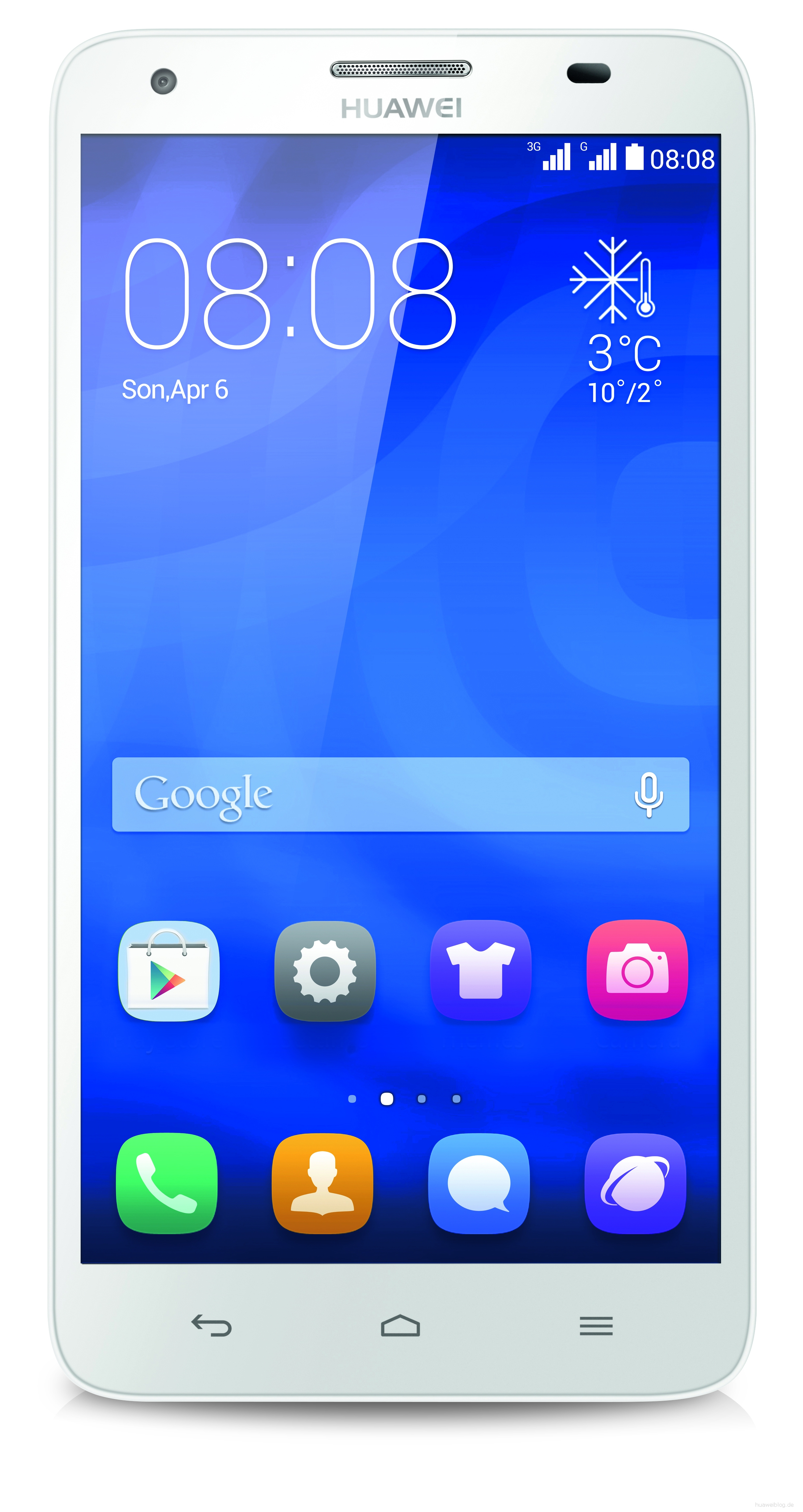 HUA_Ascend_G750_white_front_dt