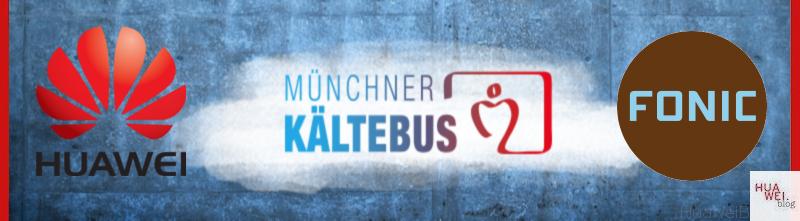 Münchner Kältebus