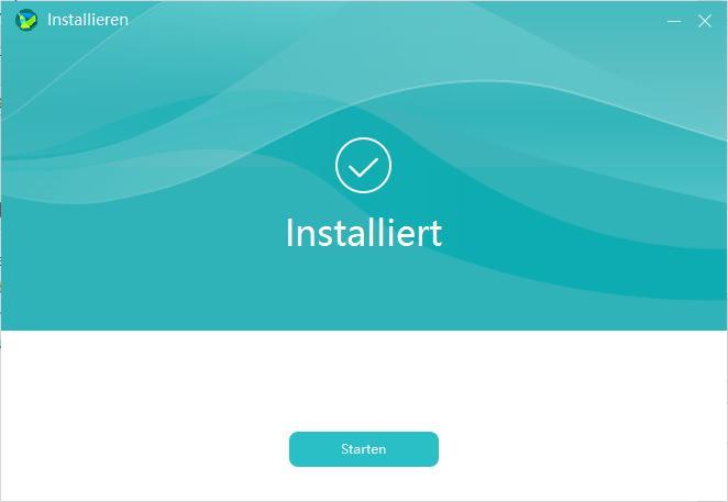 HiSuite Install 3