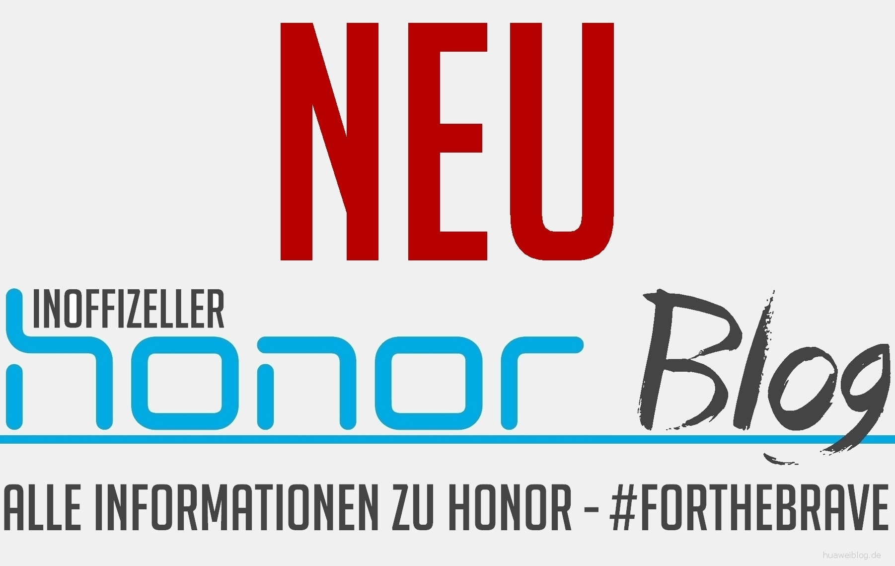 Honor Blog