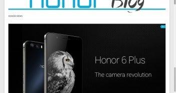 HonorNewsTitelbild