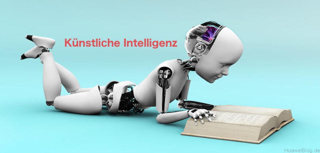 künstliche Intelligenz von Huawei