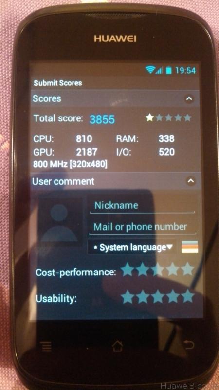 Huawei 201 13