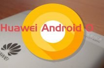 Huawei Android O