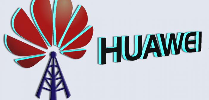 Huawei Antenne