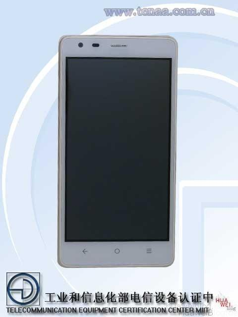 Huawei Ascend G628-TL00