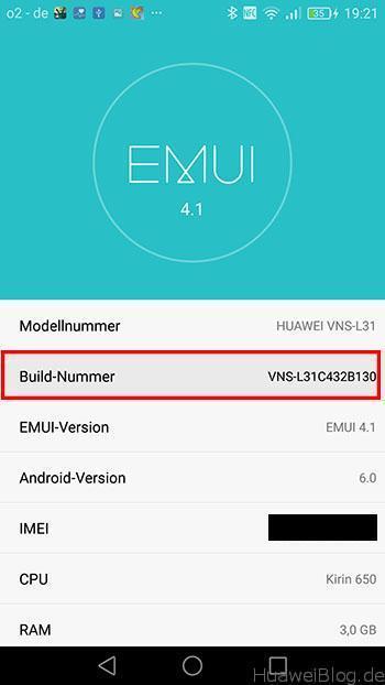 Huawei Bootloader Unlock 11
