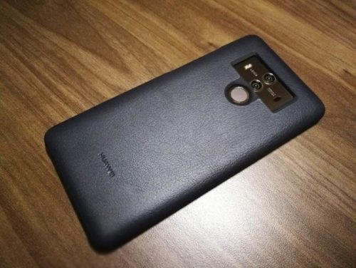 Huawei Car Kit Backcover