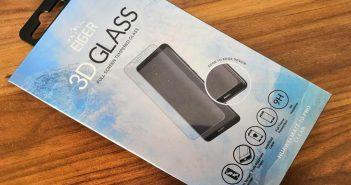 Huawei Displayschutz EIGER Test Header