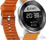 Huawei Fit Farbe orange