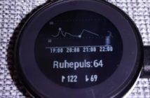 Huawei Fit Herzfrequenz