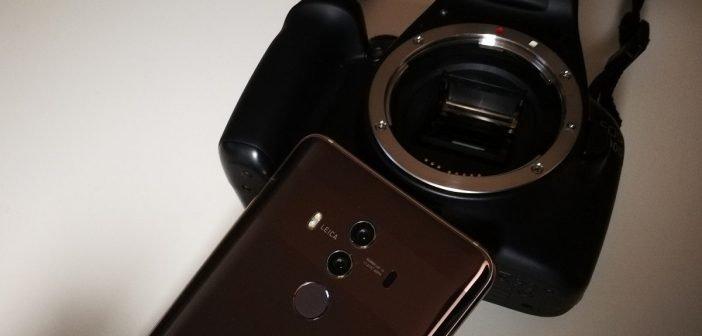 Huawei Foto