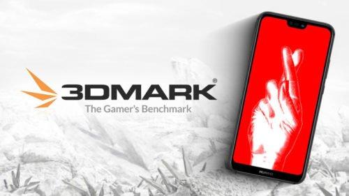 Benchmark, Turbos und Performance Mode: Was Huawei getan hat und noch tun wird. 2