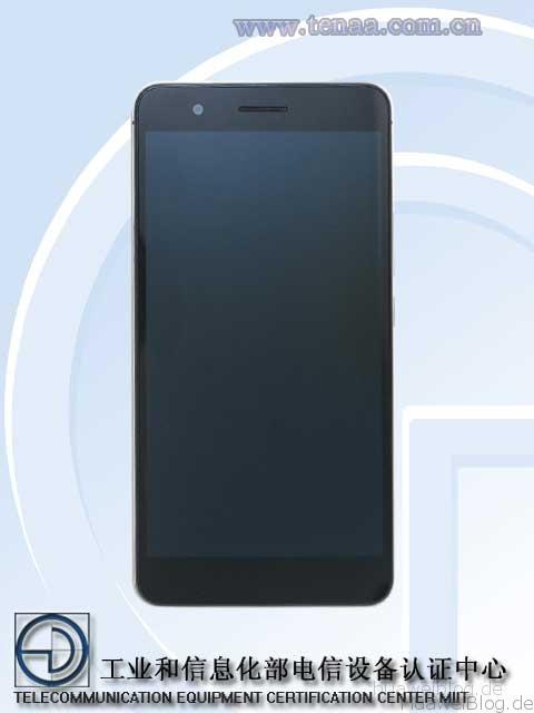 Huawei Honor 6X Tenaa-4