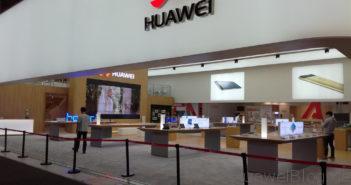 Huawei IFA 2016 - Impressionen