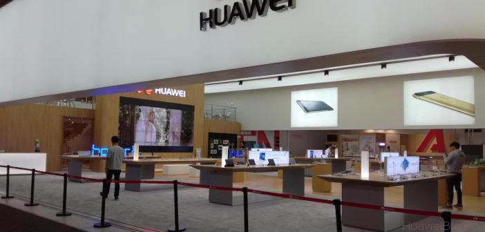 Huawei plant mit AT&T den Einstieg in den US Markt