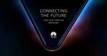 Huawei MWC 2019