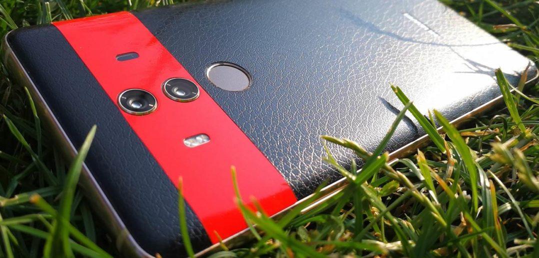 Huawei Mate 10 Pro Firmwareupdate