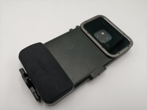 Huawei Mate 20 Pro Kamera Case