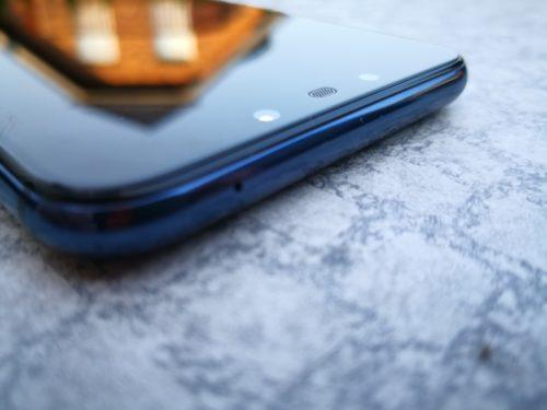 Huawei Mate 20 Lite Test