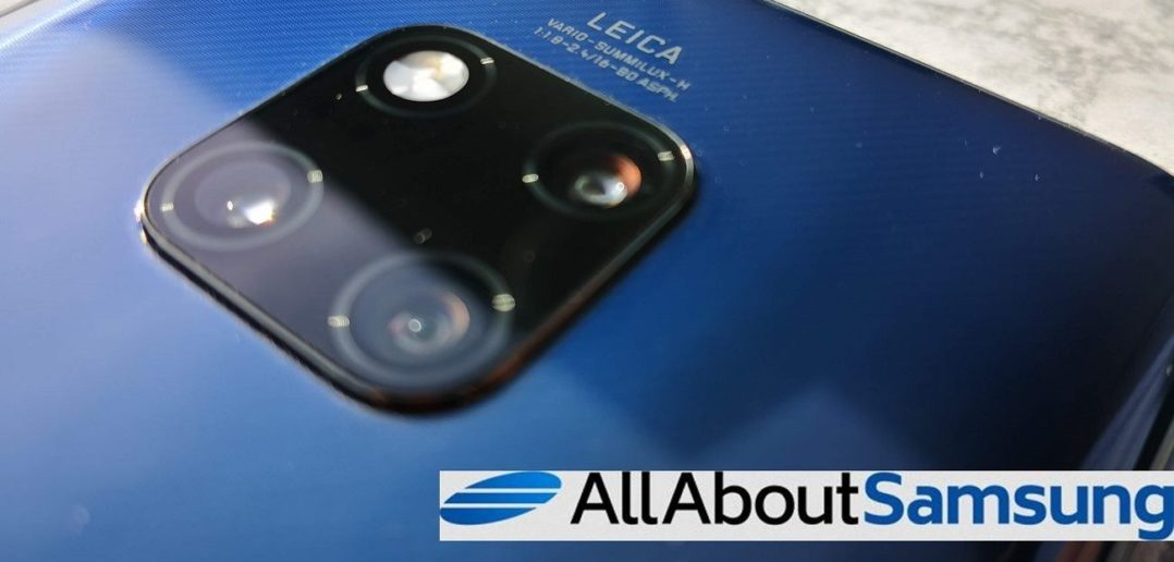 Huawei Mate 20 Pro AAS Header