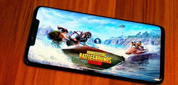 Huawei Mate 20 Pro Gaming Performance