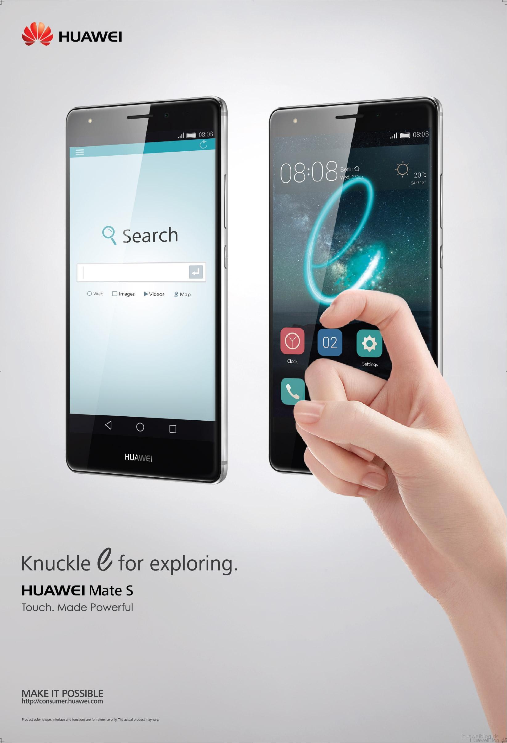 Huawei Mate S_Camera