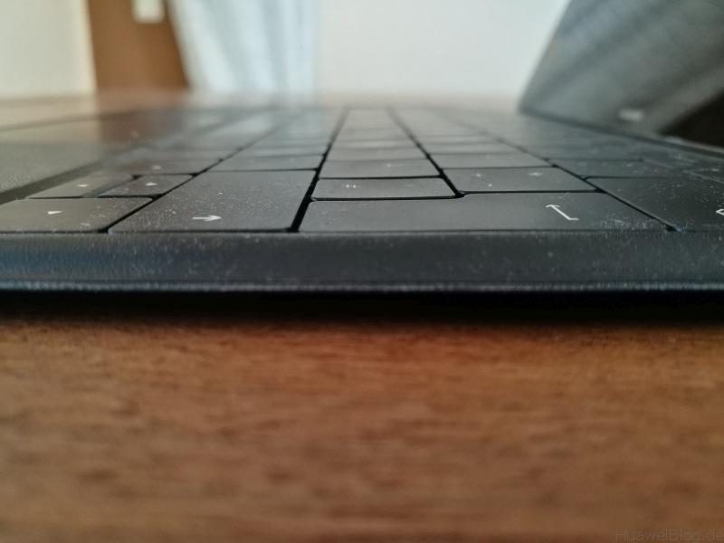 Huawei MateBook Portfolio Keyboard