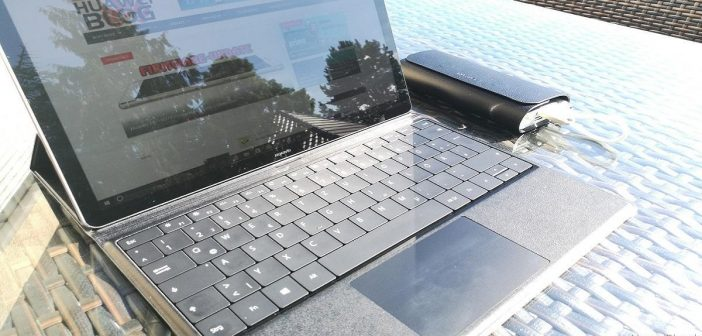 Huawei MateBook HandsOn