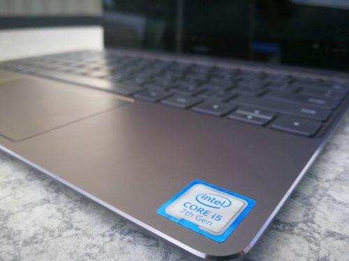 Huawei Matebook X Test Intel Core