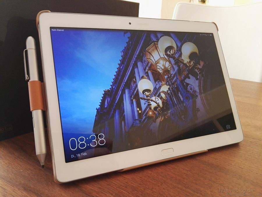 Huawei MediaPad M2 10.0 Stylus