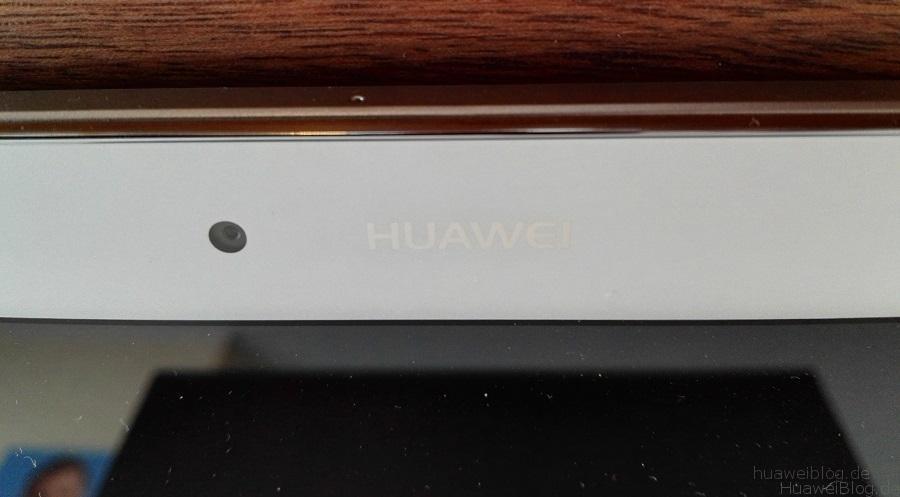 Huawei MediaPad M2 10.0 Frontkamera