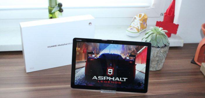 Huawei MediaPad M5 Lite Gaming