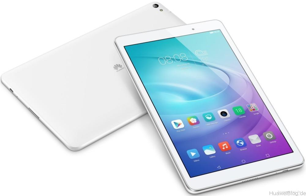 Huawei Mediapad T2 10.0 Pro Pressebild