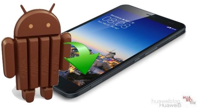 Huawei-MediaPad-X1_Update