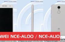 Huawei NCE-AL00 NCE AL-10