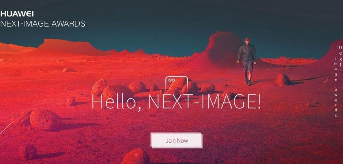 Huawei Next Image