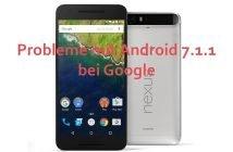 Huawei Nexus 6P Problem