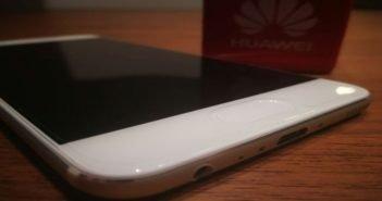 Huawei-P10 Display Beschichtung - Fingerabdrücke - Fettabweisend