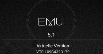 Huawei P10 B179 Titelbild
