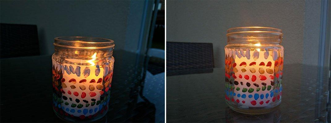 Huawei P10 Kamera Bild 5 Pixel Mate 9
